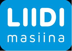 Logo: Liidimasiina